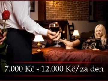 7 000 - 12 000 Kč každý den